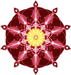 Mandala Alquímico