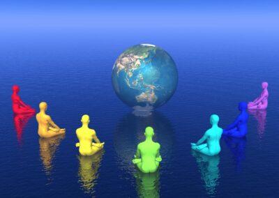 Meditación universal