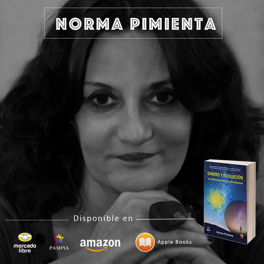 Norma Pimienta